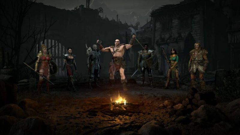 Diablo 2 Resurrected Review 1