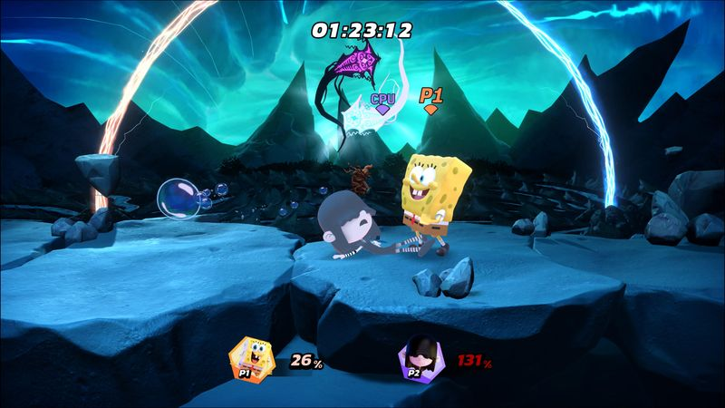 Nickelodeon All Star Brawl PS5 Review 2