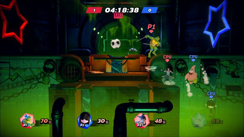 Nickelodeon All Star Brawl PS5 Review 6