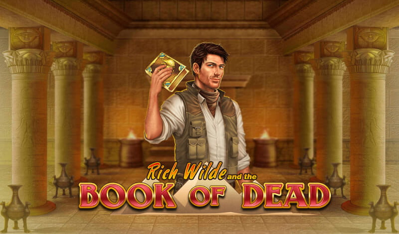 Book of the Dead