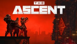 The Ascent PS5