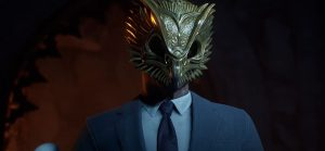 gotham knights court of owls PS5